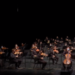 HOUSTON YOUTH SYMPHONY PRESENTS A VIRTUAL WINTER CONCERT FEATURING HYS CONCERTO COMPETITION WINNER