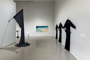 """""""States of Mind: Art and American Democracy"""": A Curatorial Tour with Ylinka Barotto"""