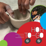 HOH TO GO: CLAY PINCH POTS