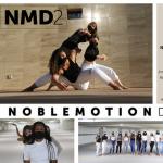 NMD2 2021-2022 Season Audition
