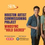 Houston Artist Commissioning Project Digital Premiere - WindSync