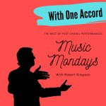 With One Accord: Music Mondays (Podcast)
