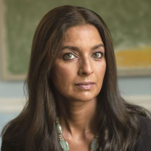 Inprint Jhumpa Lahiri Reading