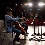 Session 1: String Ensembles Chamber Recitals