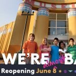 Children's Museum Houston Reopening