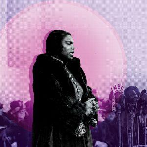 Houston Grand Opera Presents Marian's Song At Mill...