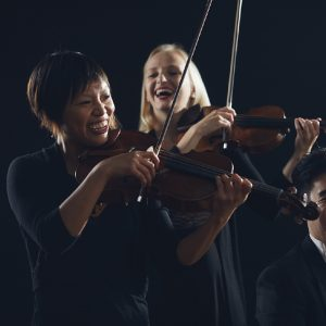 Houston Symphony Presents Summer Symphony Nights A...