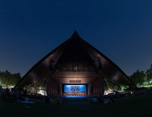 AFA Summer Music Festival Symphony Orchestra Concert