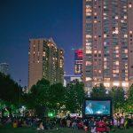 Mulan: Bank of America Screen on the Green