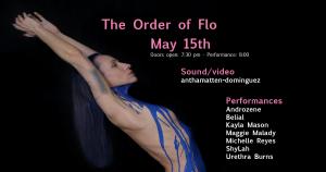 Order of Flo