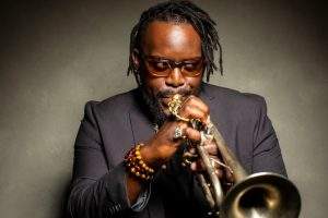 DACAMERA presents jazz trumpeter Marquis Hill