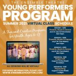 Young Performers Program