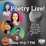 Poetry Live!