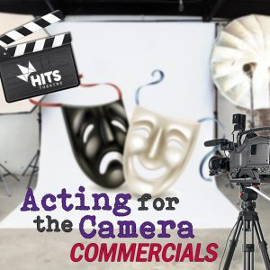 Acting for the Camera: Commercials (Grades 3-6)