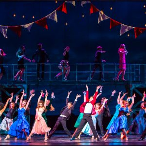 Showstoppers: A Broadway Musical Scrapbook