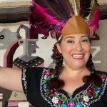 Aztec Princess A Virtual Performance