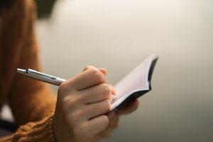 Writing Short: Micro Essay