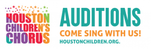 Auditions for Talented Children