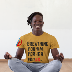 Breathing for Change