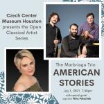 Open Classical Artist Series