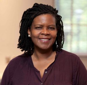 A Conversation with Annette Gordon-Reed