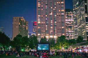Abominable: Bank of America Screen on the Green