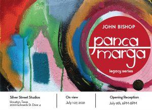 Art Exhibition Reception: Panca Marga