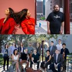 Houston Artist Commissioning Project Live – Part 1