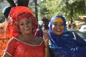 Nigeria Cultural Parade and Festival