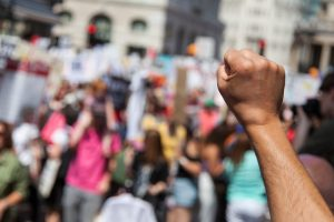 Be The Change: Crafting Your Social Justice Essay