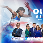 KPRC 2 Olympic Watch Party
