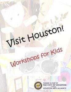 Online Craft Workshops for Kids