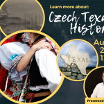Come Learn About Czech Texan History