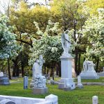 Art for the Ages: The Monuments of Glenwood Cemetery