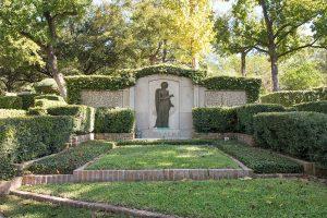 Glenwood Cemetery Walking Tour: 20th Century Glenw...