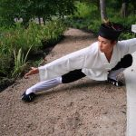 In-Person Tai Chi at Discovery Green