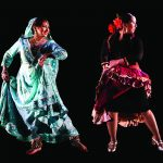 Silambam Presents: Sharing Stories - Indian Dance, Theatre, and Flamenco