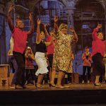 The Foundation for Modern Music Presents: Salsa Y Salud