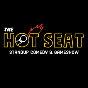 """The Riot Standup Comedy Show presents """"The Hot Seat"""" Game Show"""