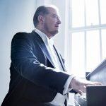 DACAMERA presents pianist Garrick Ohlsson