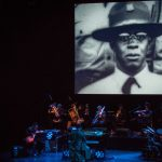 DACAMERA presents jazz pianist Jason Moran