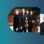DACAMERA presents Quartetto di Cremona with David Shifrin, clarinet