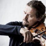 DACAMERA presents violinist Christian Tetzlaff