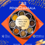 Penn Masala, South Asian a cappella: Live in Concert
