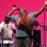 Texas Folklife Presents: The Accordion Kings and Queens Festival