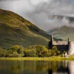 Mendelssohn's Scottish Symphony