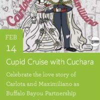 Cupid Cruise with Cuchara