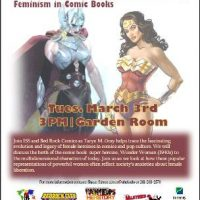 From Wonder Woman to Ms. Thor: Feminism in Comic Books