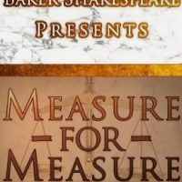 Measure for Measure UPDATED