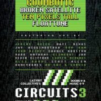 CIRCUITS 3: Art & Music Exhibition